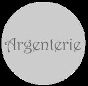 Logo Argenterie