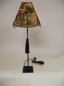 Lampe d'ambiance