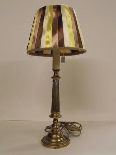 Lampe bougeoir