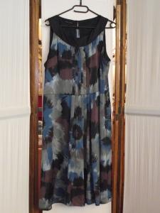 Robe vintage Laura Ashley